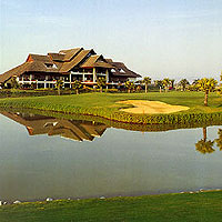 Green Valley Country Club Chiang Mai