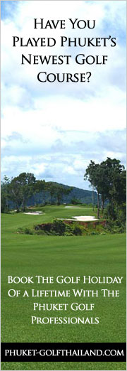 Phuket Golf