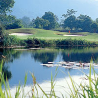 Kirimaya Golf Resort, Khao Yai, Thailand