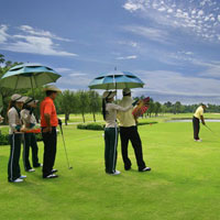Pinehurst Golf and Country Club Bangkok
