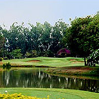 Royal Chiang Mai Golf Club