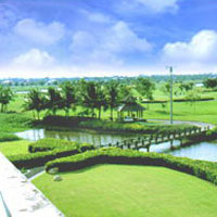 Thanont Golf View & Sport Club