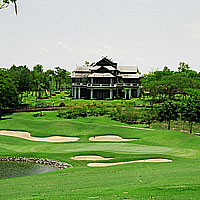 Santiburi Country Club